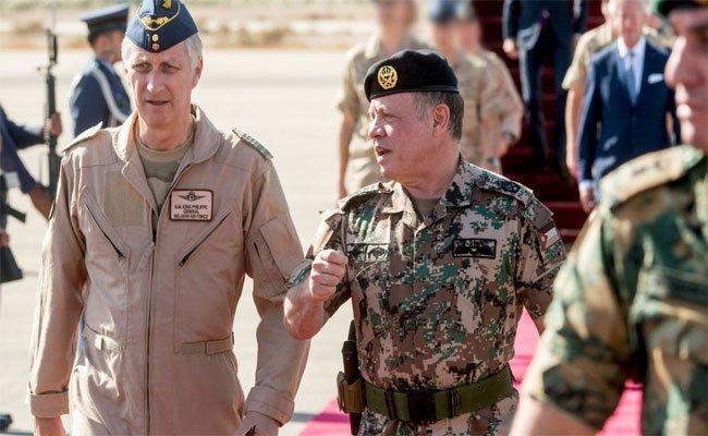 هل غامرت الأردن بالدخول في المعترك السوري ؟