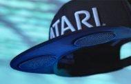 أتاري تكشف عن قبعة شمسية تحمل مكبرات للصوت