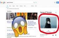 ميزة التشغيل التلقائي للفيديو بنتائج البحث جوجل