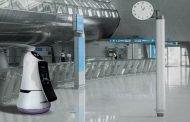 LG ستبدأ بتشغيل روبوتاتها بالمطارات