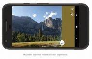Motion Stills: التطبيق متاح أخيرا على نظام أندرويد