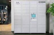 أمازون تقوم بنشر خزانات خاصة بالبريد داخل العمارات