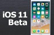 iOS 11: نسخة بيتا رابعة وميزات جديدة