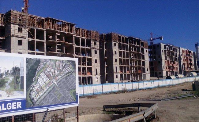 توزيع 8.000 وحدة سكنية خلال شهر غشت و توزيع 8.000 أخرى بداية نوفمبر المقبل بسيدي عبد الله بالعاصمة