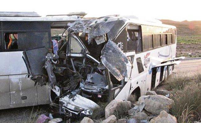 مقتل 6 أشخاص في ظرف 24 ساعة في حوادث المرور و أثقل حصيلة سجلت في ولاية المسيلة