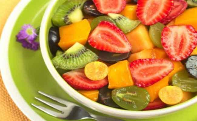 هل تتناولون الفواكه بالوقت الصحيح؟