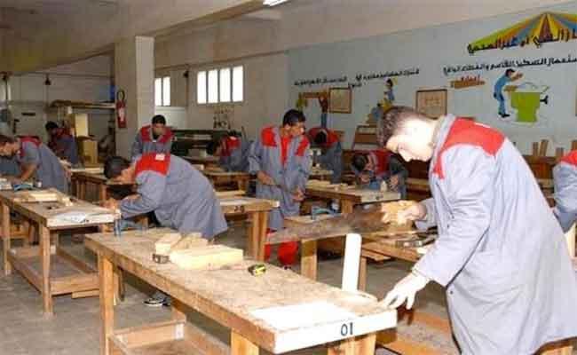 ما يقارب  16 ألف متربص يلتحقون بمعاهد ومراكز التكوين المهني بولاية الجزائر