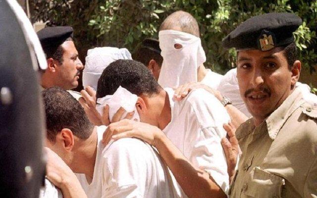 حملة اعتقال ضد المثليين بمصر