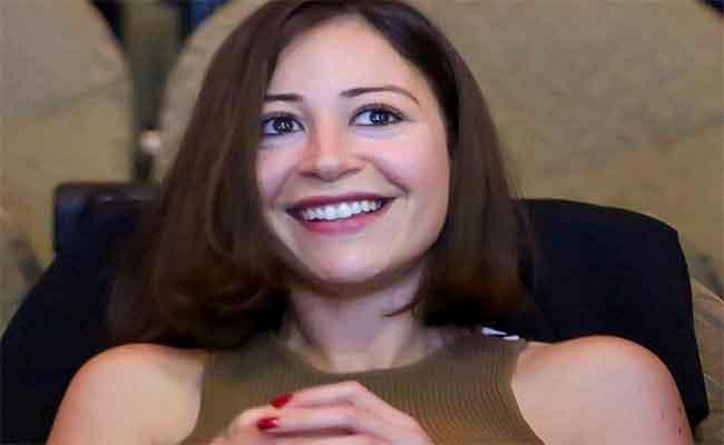 منة شلبي تنضم الى أسرة فيلم