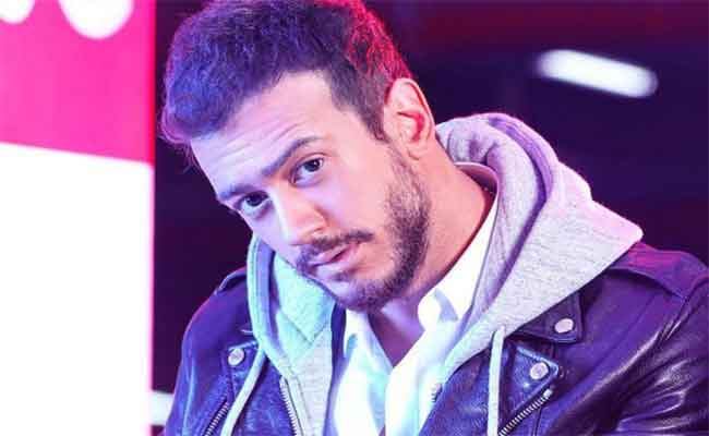 سعد لمجرد  يفوز بجائزة أفضل فنان اجتماعي للعام 2017