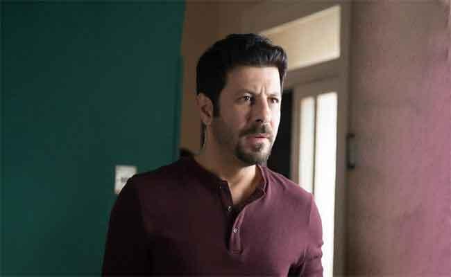 اياد نصار يشارك في الموسم الأول من المسلسل الأمريكي