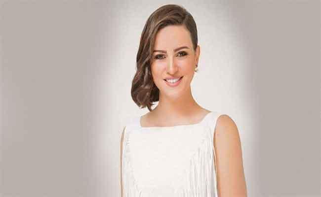ريهام عبد الغفور تتوج بجائزة أفضل ممثلة في مهرجان الشاشة الفضية