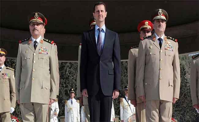 محلل يهودي: النظام السوري أصبح واثقا من نفسه