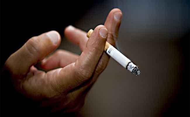 سرطان الرئة، علاقة التدخين