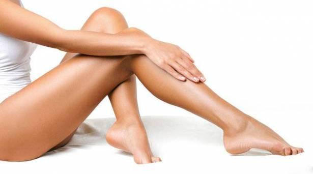 5 نصائح للحصول على ساقين مثيرتين