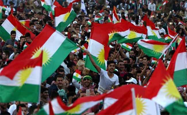 تقرير بريطاني: لماذا يجب على الدول الغربية دعم استفتاء الأكراد