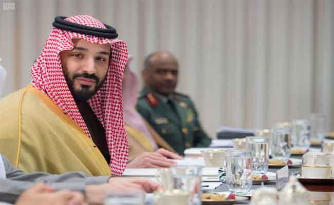 كيف تتعامل سعودية