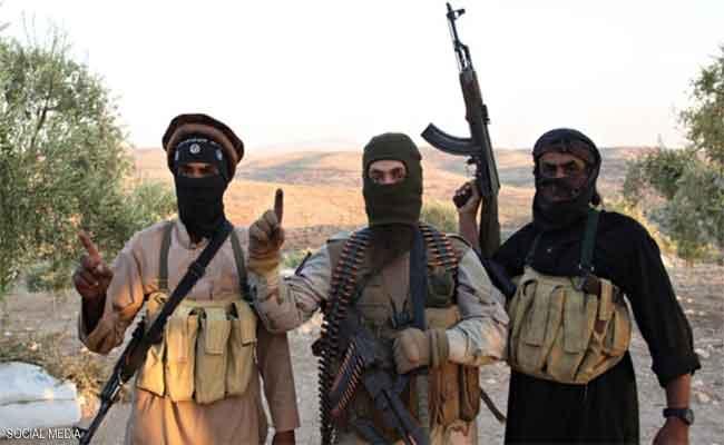 قصة مثيرة لبريطاني عاد من داعش