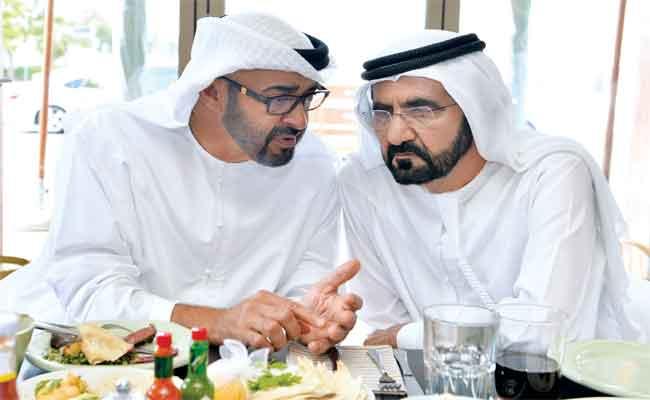 أبو ظبي وتل أبيب .. حب في السر وحرب في العلن