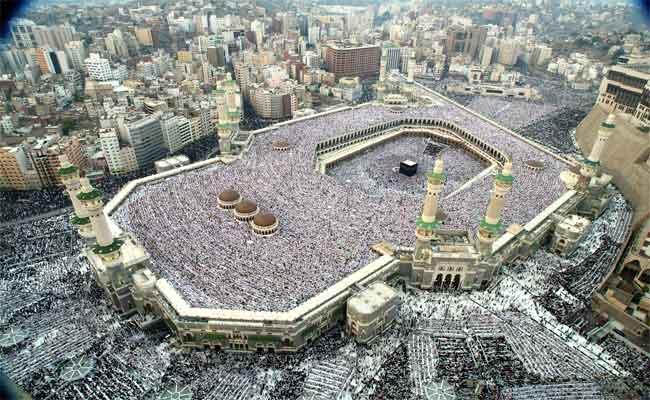 هل تفقد مكة المكرمة قدسيتها وتصبح لاس فيغاس ؟