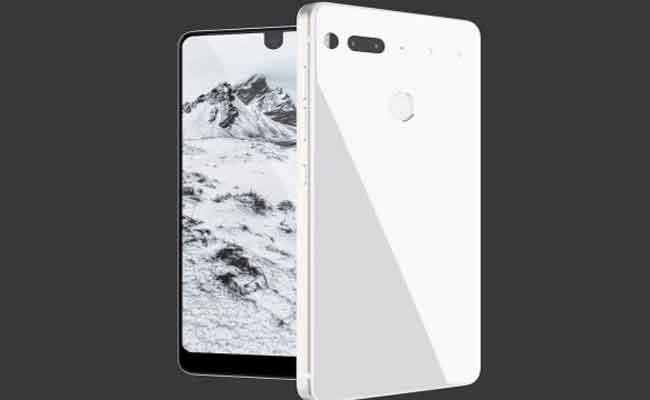 Pure White: إسنسيال فون يصل أخيرا في حلة جديدة!!!