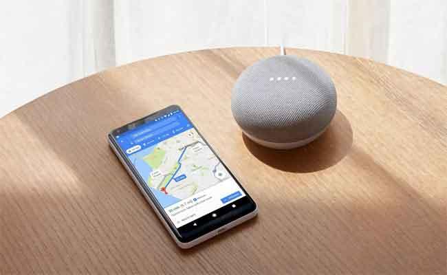 مع هذه الإمكانية الجديدة بجوجل هوم، لن تفقد أعصابك مجددا في البحث عن هاتفك الذكي