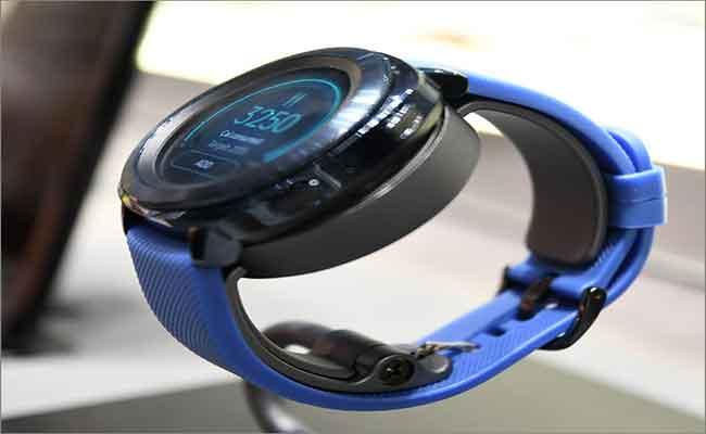 سامسونج ستطلق ساعتها الذكية الجديدة جير سبورت في نهاية هذا الشهر مقابل 300 دولار