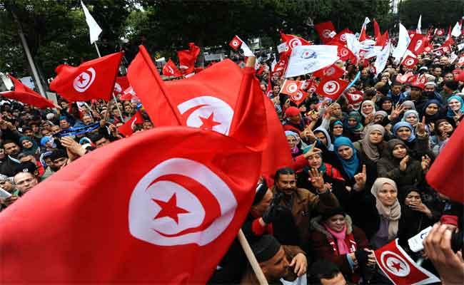 إلى أين وصلت التجربة الديمقراطية في تونس ؟
