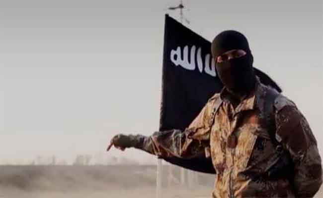 مقاتلو داعش .. القنابل العائدة