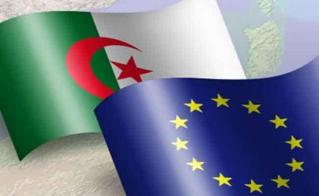البرلمانيون الجزائريون و الأوروبيون يعربون عن