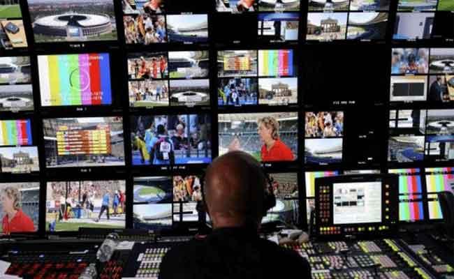 إجراء عملية القرعة الخاصة بتوزيع حصص التعبير المباشر للتعبير في وسائل الإعلام في الحملة الانتخابية