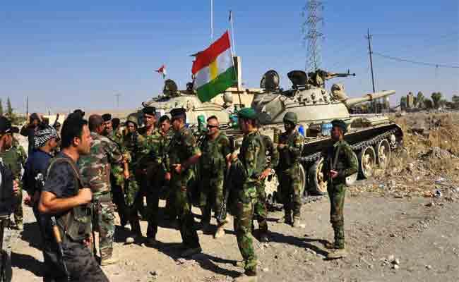 ماذا بعد سقوط كركوك في أيدي القوات العراقية