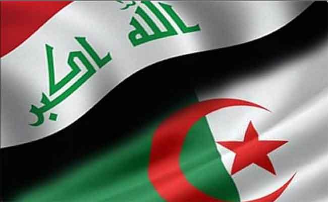 الهلال الأحمر الجزائري و  نظيره العراقي  يدعوان إلى