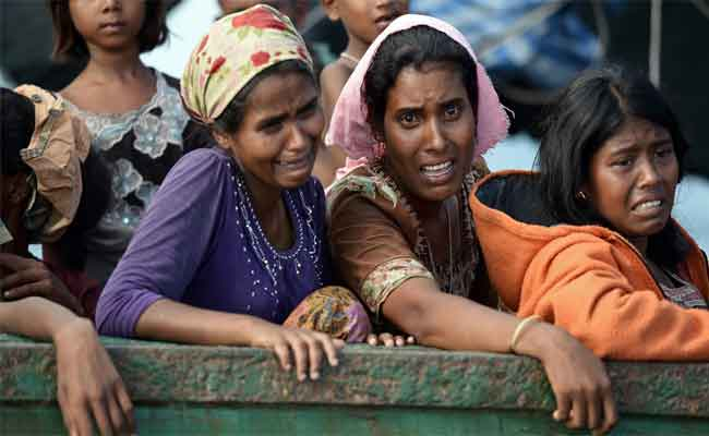 الروهينغا .. بين مطرقة ميانمار وسندان بنغلاديش