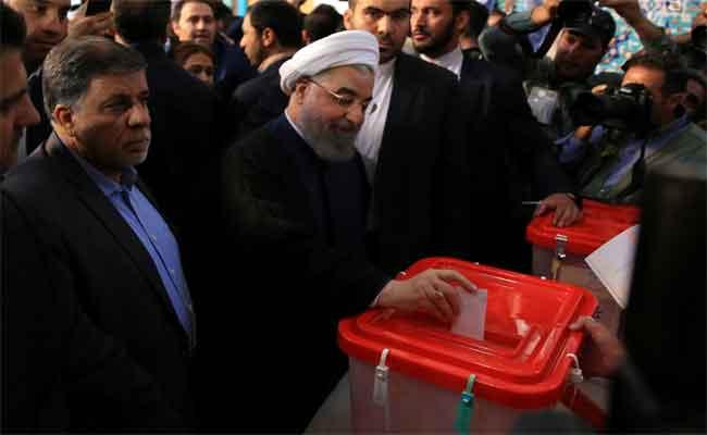كيف سيفيد إلغاء الاتفاق النووي المتشددين في إيران