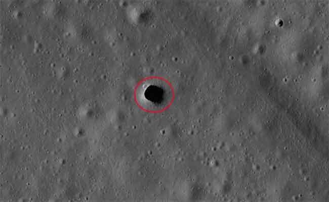 العلماء يعتقدون أنهم وجدوا حلا للعيش على سطح القمر