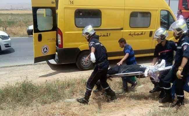 مقتل ثلاتة عمال بعين فكرون بولاية أم البواقي
