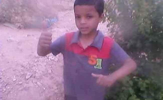 تقديم قتلة الطفل درياح أحمد ياسين للمحاكمة يوم 9 نوفمبر القادم بعد مرور سنة على هذه الجريمة النكراء التي الدافع فيها الشعوذة !