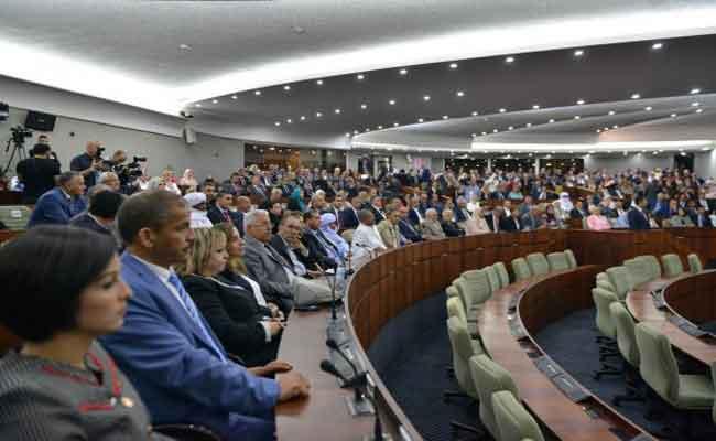 مصادقة المجلس  المجلس الشعبي الوطني على مشروع  قانون النقد و القرض بالأغلبية