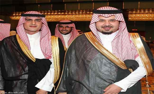 هذا هو الأمير السعودي الذي دعم المعارضة السعودية سنة 2013