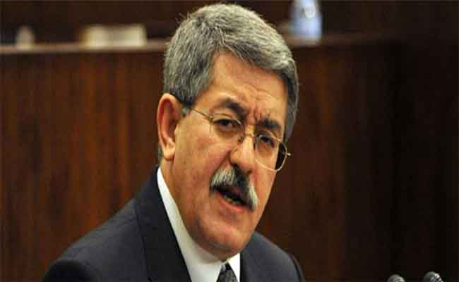 أويحيى : وزير الطاقة الأسبق شكيب خليل قد تعرض لـ