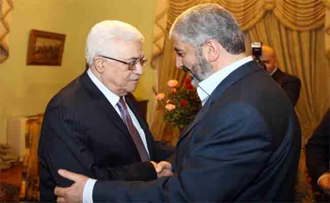 تقرير بريطاني يكشف كواليس المصالحة الفلسطينية