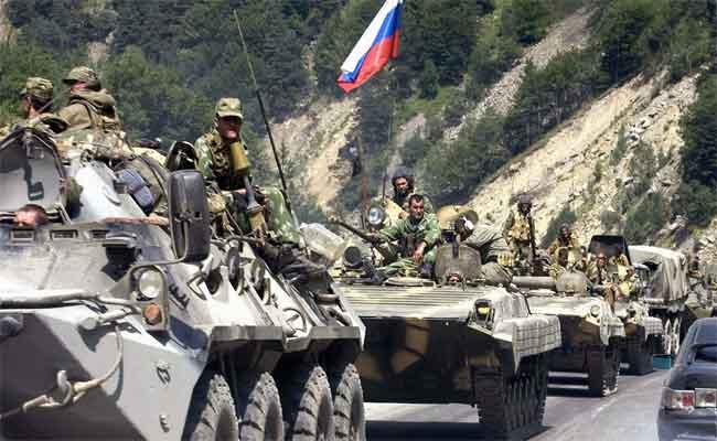 متى ستخرج روسيا من سوريا ؟