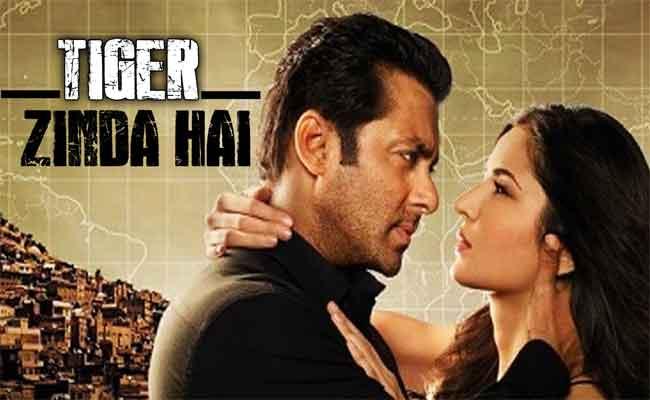 بعد 5 سنوات..سلمان خان وكاترينا كيف يلتقيان مجددا  في