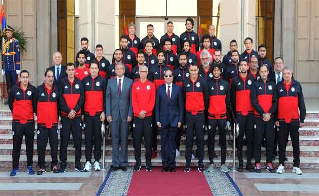 لماذا أقحم نظام السيسي نفسه في تأهل المنتخب المصري إلى المونديال