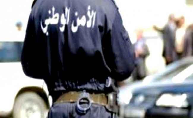 شرطة البويرة تتمكن من تحرير فتاة من يد مختطفيها