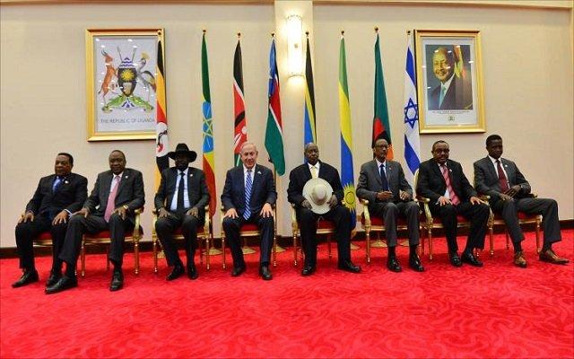 إسرائيل تريد الانضمام إلى الاتحاد الإفريقي بصفة مراقب