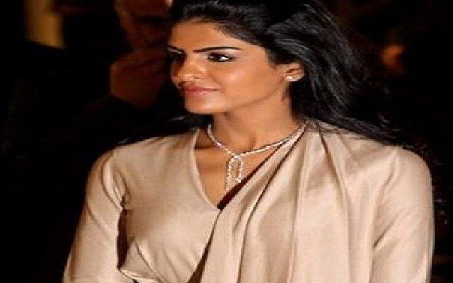 كشف المستور زوجة الوليد بن طلال جميع أمراء آل سعود مفسدون يشترون أطفال يتامى ليستمتعوا بهم