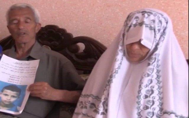 السلطات لم تفقد الأمل في العثور على القاصر رحماني صلاح الدين