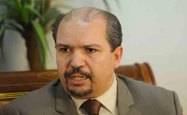 عيسى يؤكد رفض الجزائر لعودة خطاب التطرف الداعي لبث الكراهية و اليأس في نفوس الشباب